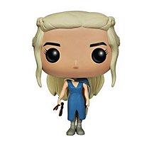 Game of Thrones - Mhysa Daenerys im blauen Kleid Funko POP! Figur