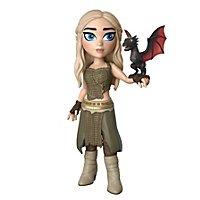 Game of Thrones - Daenerys Targaryen Rock Candy Figur