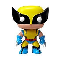 Wolverine - Wolverine Classic Funko POP! Wackelkopf Figur