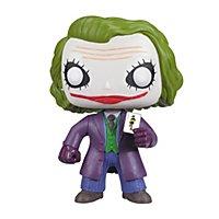 Joker - Joker aus Dark Knight Funko POP! Figur