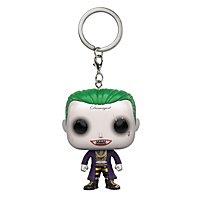 Joker - Joker aus Suicide Squad Funko POP! Schlüsselanhänger