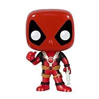 Deadpool - Deadpool Thumb Up Funko POP! Wackelkopf Figur