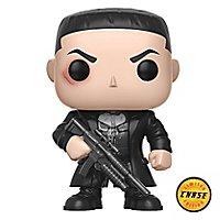 Punisher - Punisher aus Daredevil Funko POP! Figur (Chase Chance)