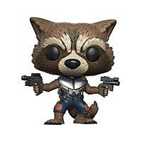 Guardians of the Galaxy - Vol.2 Rocket mit Pistolen Funko POP! Figur