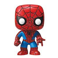 Spider-Man - Spider-Man Classic Funko POP! Figur