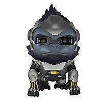 Overwatch - Winston Super Size Funko POP! Figur