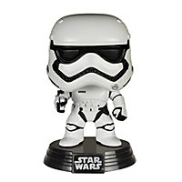 Star Wars 7 - First Order Stormtrooper Wackelkopf Funko POP! Figur