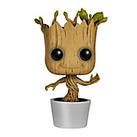 Guardians of the Galaxy - Tanzender Groot Wackelkopf Funko POP! Figur