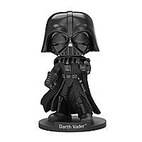 Star Wars: Rogue One - Darth Vader Funko Wobbler Wackelkopf Figur