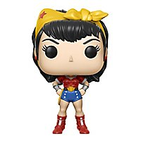 Wonder Woman - DC Bombshells Wonder Woman Funko POP! Figur (Chase Chance)