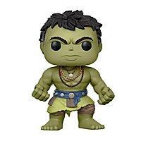 Thor - Casual Hulk aus Thor: Ragnarok Funko POP! Figur (Exclusive)