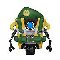 Borderlands - Commando Claptrap Funko POP! Figur (Exclusive)