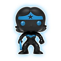 DC - Wonder Woman Glow Funko POP! Figur (Exclusive)