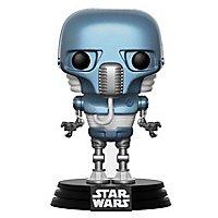 Star Wars - Med Droid Funko POP! Wackelkopf Figur
