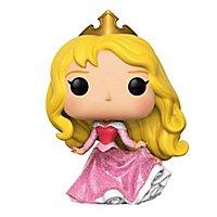 Disney - Dornröschen Glitter Funko POP! Figur (Exclusive)