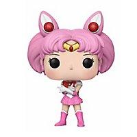 Sailor Moon - Chibi Moon im Glitzerkleid Funko POP! Figur (Exclusive)