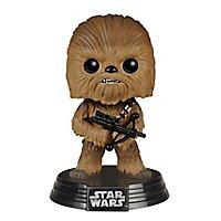 Star Wars - Chewbacca Ep. 7 Funko POP! Wackelkopf Figur