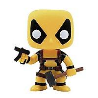 Deadpool - Gelber Deadpool Slapstick Funko POP! Figur
