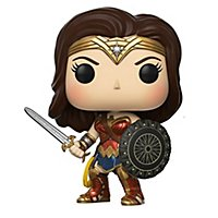 Wonder Woman - Wonder Woman Funko POP! Figur
