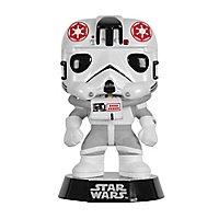 Star Wars - AT-AT Pilot Funko POP! Wackelkopf Figur (Exclusive)