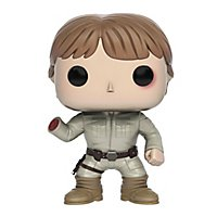 Star Wars - Luke mit fehlender Hand Funko POP! Wackelkopf Figur (Exclusive)