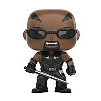 Marvel - Blade Funko POP! Wackelkopf Figur (Exclusive)