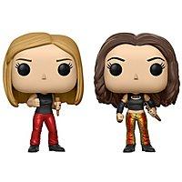 Buffy - Buffy und Faith Doppelpack Funko POP! Figuren (Exclusive)