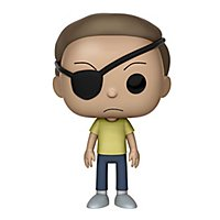 Rick and Morty - Evil Morty Funko POP! Figur (Exclusive)