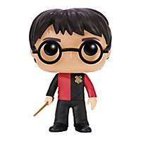 Harry Potter - Harry beim Trimagischen Turnier Funko POP! Figur