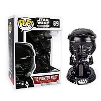 Star Wars - Tie Fighter Pilot Funko POP! Wackelkopf Figur (Exclusive)