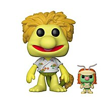 Fraggles - Wembley mit Doozer Funko POP! Figur