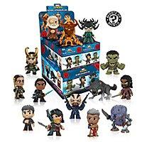 Thor: Ragnarok - Thor Ragnarok Mystery Mini Blind Box Serie 1