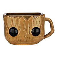 Guardians of the Galaxy - Groot Tasse POP! Home