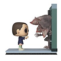Stranger Things - Eleven und Demogorgon Funko POP! Movie Moments Set