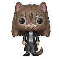 Harry Potter - Hermine als Katze Funko POP! Figur