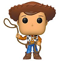 Disney - Sheriff Woody Funko POP! Figur