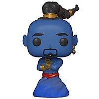 Disney- Lampengeist Genie (Live Action) Funko POP! Figur