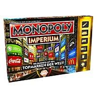 Monopoly Imperium Brettspiel