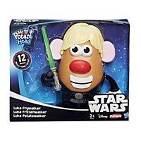 Star Wars - Actionfigur Mr. Potato Head als Luke Frittenwalker