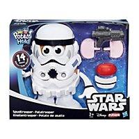 Star Wars - Actionfigur Mr. Potato Head als Knollentrooper