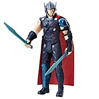 Thor - Elektronische Actionfigur Titan Hero Thor