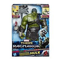 Thor - Elektronische Actionfigur Titan Hero Hulk