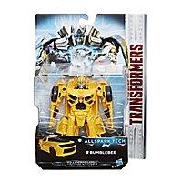 Transformers - Actionfigur All Spark Tech Bumblebee