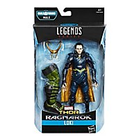 Thor - Actionfigur Loki aus Ragnarok Legend Series
