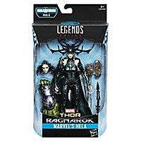 Thor - Actionfigur Hela aus Ragnarok Legend Series