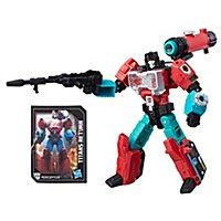 Transformers - Titans Returns Actionfigur Convex & Perceptor