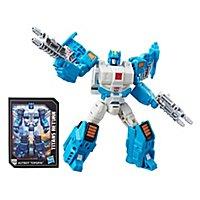 Transformers - Titans Returns Actionfigur Freezeout & Autobot Topspin