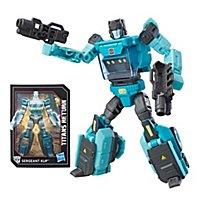 Transformers - Titans Returns Actionfigur Flintlock & Sergeant Kup