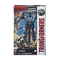 Transformers - Premier Deluxe Actionfigur Strafe