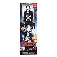 Avengers - Titan Hero Actionfigur Crossbones